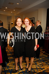 Nancy Herman,Dawn Halfaker, November 9,2012,Heroines in Technology Awards Gala,Kyle Samperton
