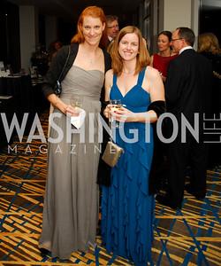 Katie Lewis,Christine Alden Ramirez,November 9,2012,Heroines in Technology Awards Gala,Kyle Samperton