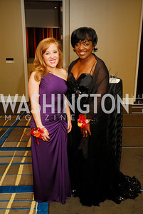 Allison Wittich,Belinda Coleman,November 9,2012,Heroines in Technology Awards Gala,Kyle Samperton