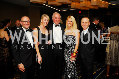 Tim Ross,Dondi Saunders,Michael Saunders,Amanda Tiede .Jason Tiede,November 9,2012,Heroines in Technology Awards Gala,Kyle Samperton