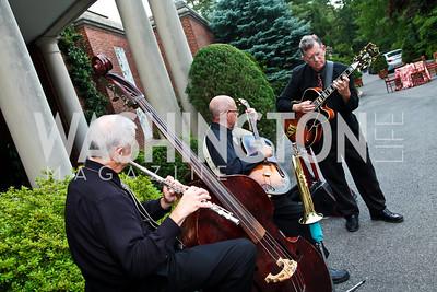 Prêt-à-Papier Opening Gala. Photo by Tony Powell. June 14, 2012