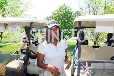 Felicia Sheridan,April 16,2012, Hole in  One for Cornerstone Kids,Kyle Samperton