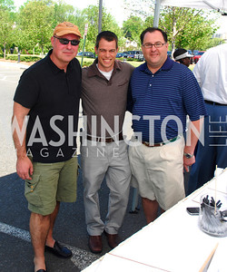 Brian Thomas,Clay Hanna,Bob Wood,April 16,2012, Hole in  One for Cornerstone Kids,Kyle Samperton
