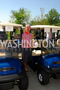 Todd Walker,April 16,2012, Hole in  One for Cornerstone Kids,Kyle Samperton