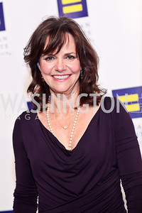 Sally Field. Photo by Tony Powell. HRC 16th Annual National Dinner. Convention Center. October 6, 2012