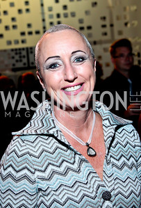 Jennifer Foster. Photo by Tony Powell. HRC 16th Annual National Dinner. Convention Center. October 6, 2012