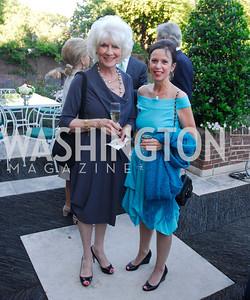 Dianne Rehm,Robin Wright,June  4,2012In Celebration of The Diamond Jubilee of Her Majesty Queen Elizabeth II,British Embassy,Kyle Samperton