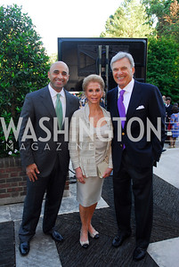 Amb. Yousef Al Otaiba ,Wilma Bernstein,Stuart Bernstein,,June  4,2012In Celebration of The Diamond Jubilee of Her Majesty Queen Elizabeth II,British Embassy,Kyle Samperton