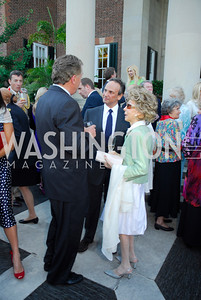 Terry McAuliffe,Amb.Salem AL-Sabah,Ina Ginsburg,,June  4,2012In Celebration of The Diamond Jubilee of Her Majesty Queen Elizabeth II,British Embassy,Kyle Samperton