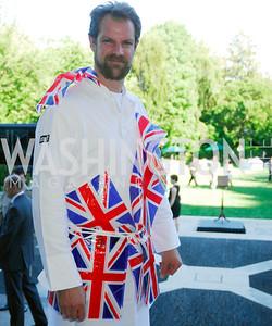 Charles Berry,June  4,2012In Celebration of The Diamond Jubilee of Her Majesty Queen Elizabeth II,British Embassy,Kyle Samperton