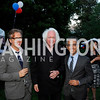 Ned Martel, Leon Wieseltier, Richard Wolfe, In Celebration of The Diamond Jubilee of Her Majesty Queen Elizabeth II,June 4,2012,British Embassy,Kyle Samperton