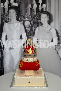 In Celebration of The Diamond Jubilee of Her Majesty Queen Elizabeth II,June 4,2012,British Embassy,Kyle Samperton