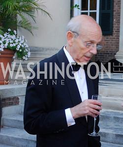 Justice Stephen Bryer,June  4,2012In Celebration of The Diamond Jubilee of Her Majesty Queen Elizabeth II,British Embassy,Kyle Samperton