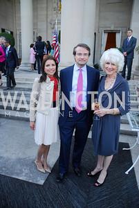 Odile Wilson,Gavin Wilson,Dianne Rehm,,June  4,2012In Celebration of The Diamond Jubilee of Her Majesty Queen Elizabeth II,British Embassy,Kyle Samperton