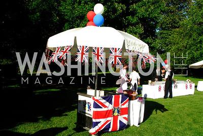 In Celebration of The Diamond Jubilee of Her Majesty Queen Elizabeth II,June 4,2012,British Embassy,Kyle Samperton