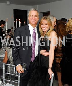 Mark Schoenfeld,Dondi Dahlgard,January 14,2012,JoAnn Mason's Birthday