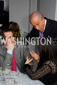 John Gogos,Massimo Flugelman,January 14,2012,JoAnn Mason's Birthday