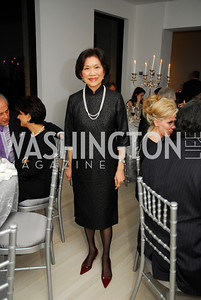 Ambassador Chan Heng Chee,January 14,2012,JoAnn Mason's Birthday