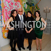 Cafritz Dinner for JoAnn Mason's Birthday : photos by kyle samperton