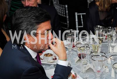 Ambassador Luis Moreno,January 14,2012,JoAnn Mason's Birthday