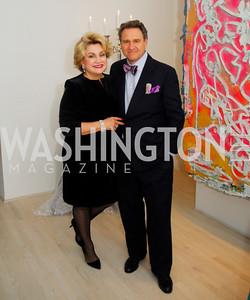 Hilda Brillembourg,Arturo Brillembourg,,January 14,2012,JoAnn Mason's Birthday