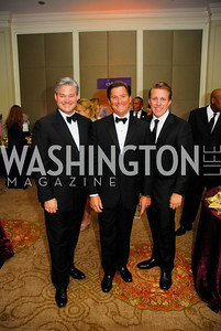Mark Lowham,Joe Ruzzo,Bradley Nelson,September 22,2012,Joan Hisaoka  Make a Difference Gala,Kyle Samperton