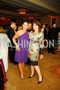 Kathryn Rand,Rachel Pearson,September 22,2012,Joan Hisaoka  Make a Difference Gala,Kyle Samperton