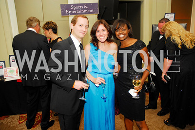 Jim Kapsis,Stephanie Kapsis,Rea Foster,September 22,2012,Joan Hisaoka  Make a Difference Gala,Kyle Samperton