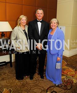 Kathleen Zabora ,Jim Zabora ,Leah Gansler,September 22,2012,Joan Hisaoka  Make a Difference Gala,Kyle Samperton