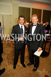 Jay Bhatt,Mike Hubert,September 22,2012,Joan Hisaoka  Make a Difference Gala,Kyle Samperton