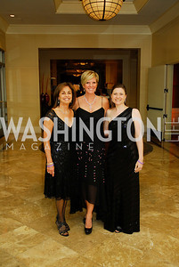 Maria Schram,Wendy Adler Hall,Paula Hisaoka,September 22,2012,Joan Hisaoka  Make a Difference Gala,Kyle Samperton