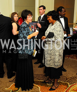 Chris Margenheimer,Patricia Brown,September 22,2012,Joan Hisaoka  Make a Difference Gala,Kyle Samperton