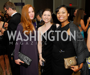 Deanna Powell,Paula Hisaoka,  Yendi Jackson,September 22,2012,Joan Hisaoka  Make a Difference Gala,Kyle Samperton