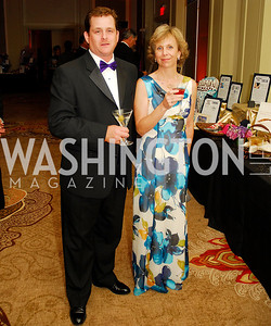 Mike Crawford,Deb Crawford,September 22,2012,Joan Hisaoka  Make a Difference Gala,Kyle Samperton