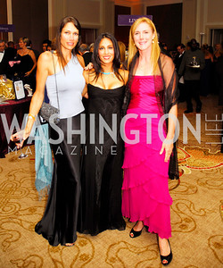 Sarah Kimsey,Goli Parvizian,Jennifer SobichSeptember 22,2012,Joan Hisaoka  Make a Difference Gala,Kyle Samperton