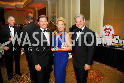 Joe Ruzzo,Lynni Megginson,Mark Lowham,September 22,2012,Joan Hisaoka  Make a Difference Gala,Kyle Samperton