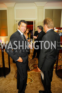 Jay Bhatt,September 22,2012,Joan Hisaoka  Make a Difference Gala,Kyle Samperton