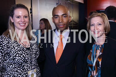 Jennifer Lundy, Laurent Crenshaw, Sharon Ringley