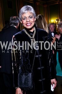 Alexine Jackson. Photo by Tony Powell. 2012 LUNGevity Gala. Mellon Auditorium. September 14, 2012