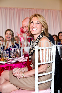 Carly Fiorina. Photo by Tony Powell.  'La Vie En Rose' Luncheon. French Embassy. October 10, 2012