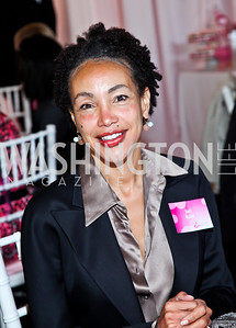 Jaci Reid. Photo by Tony Powell. 'La Vie En Rose' Luncheon. French Embassy. October 10, 2012