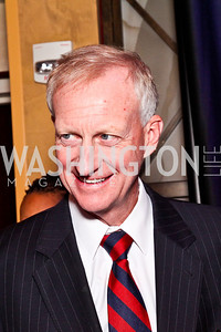 Jack Evans. Leadership Greater Washington's Annual Awards Gala. Photo by Tony Powell. JW Marriott. April 17, 2012
