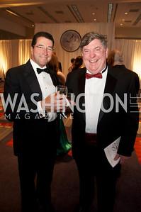 Pat Raffaniello and Brian Fay