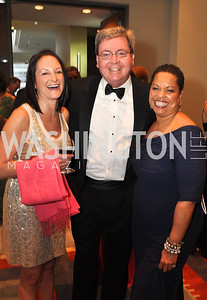 The annual Leukemia and Lymphoma Society Ball is the largest non-political black tie event in Washington, DC, with  2,000+ guests and a $2million+ fundraising goal.   Photo by Ben Droz