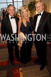 William Behnke, Debbie Behnke, John Walter