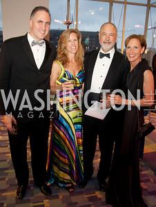 Greg Mundell, Ellen Mundell, Alan Hirsch, Miriam Pollin-Hirsch