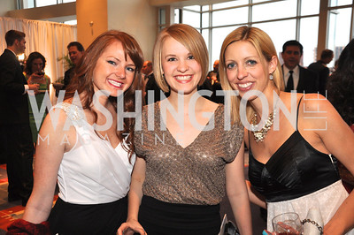 Whitney Suntum, Michelle Cox, Emily English