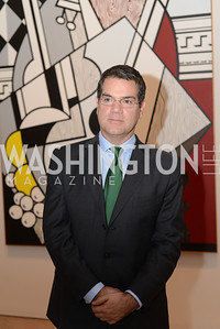James Rondeau, Roy Lichtenstein Retrospective opens at the National Gallery of Art.  Photo by Ben Droz.