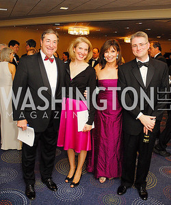 Mark Decker,Sally Sue Lombardi,Molly Decker,Vince Lombardi,November 3,2012,Lombardi Gala,kyle Samperton