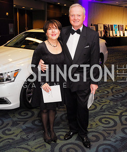 Connie Broomfield, Michael Broomfield,November 3,2012,Lombardi Gala,kyle Samperton
